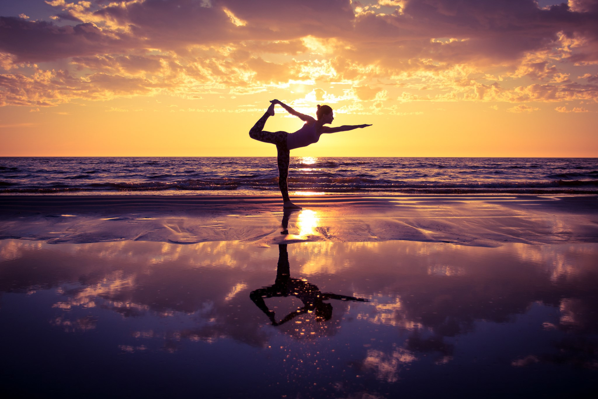 Yoga for you, your health, and wellbeing